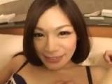 姉の中だし無料H動画。激しく突かれて何度もイっちゃう超敏感な美人お姉さんと中だしセックス