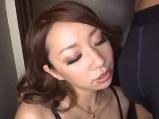 お姉さんのごっくんフェラ無料動画