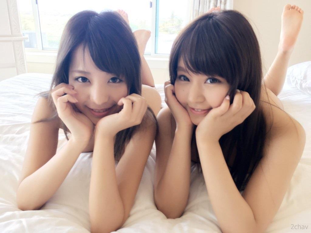 桃乃木かな彩乃ななk共演作009