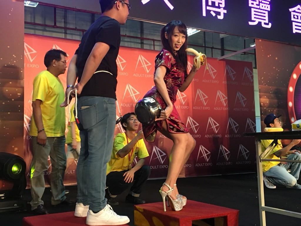 台湾アダルトエキスポ029