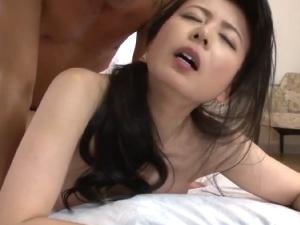 三浦恵理子 美熟女な奥様
