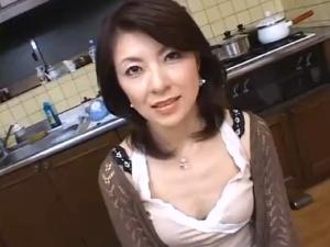 アダルト 桜井咲子 四十路美熟女母