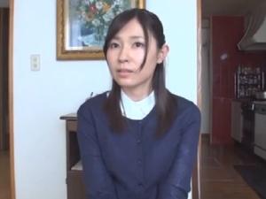 アダルト 今井真由美 37歳 一点の曇りもなく凛として美しい人妻