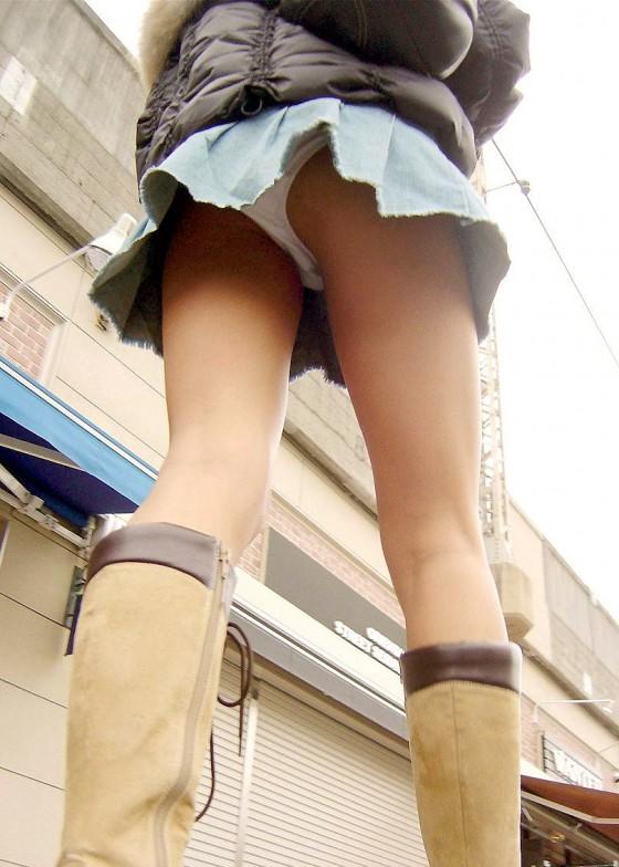 冬限定のミニスカブーツスタイルがエロくてたまらんwwwww【画像30枚】01_20151226125747488.jpg