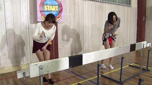 【エロ動画】「固定バイブで時間よ止まれ!」ゲームに挑戦した素人の女の子wwwwwww01_2016060400280747d.png