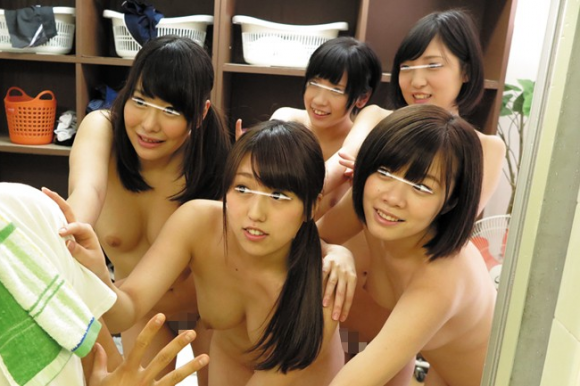 【エロ動画】合宿で禁欲中の女子バレー部員の性欲が爆発!01_2016071020562144c.png