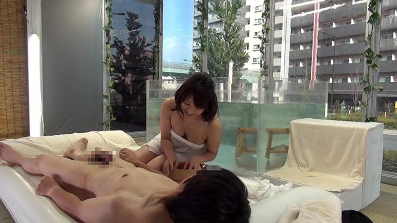 【エロ動画】マジックミラー号で友達同士で混浴→ムラムラ→セックス・・・・・まあそうなるよねwwwwwwwww【MM号】02_20151224160712f3a.png