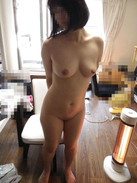 これが神の仕事かwww自分の彼女の裸を無許可でネットにうpする鬼畜彼氏の秘蔵画像がコレwww02_20160123223710fb2.jpg