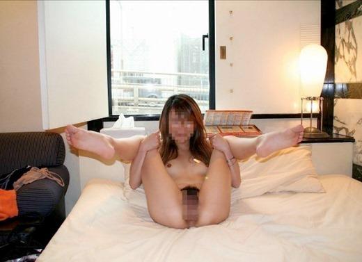 【リベポル】素人カップルがラブホテルデートで撮ったラブラブ写真がネットに大流出ぅぅぅぅぅwwwwwww【画像30枚】02_20160123234233c26.jpg
