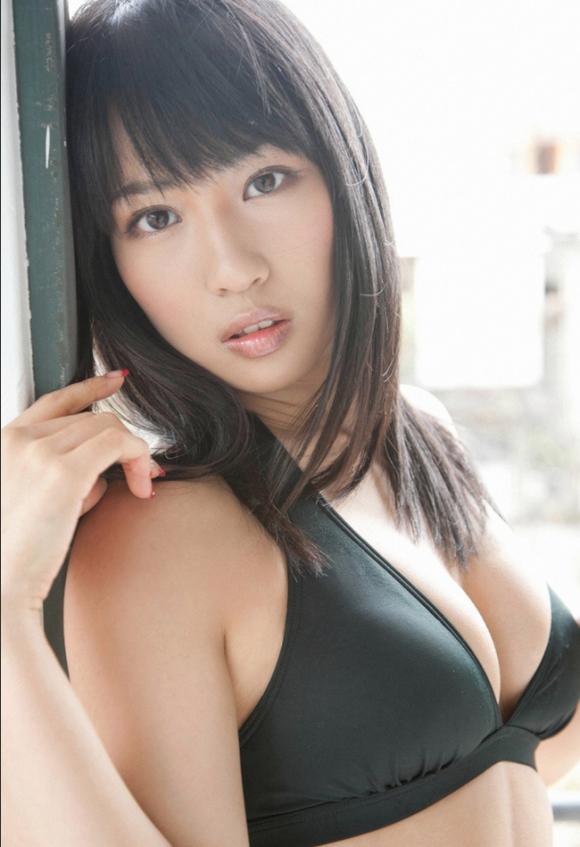 元AKB48増田有華ちゃんのセクシーゆっぱい画像【30枚】02_20160129033349f21.png