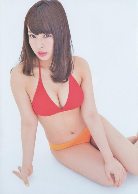 元NMB48山田菜々ちゃんの抜群ボディがセクシーすぎる!【画像30枚】02_201608140046496ba.jpg