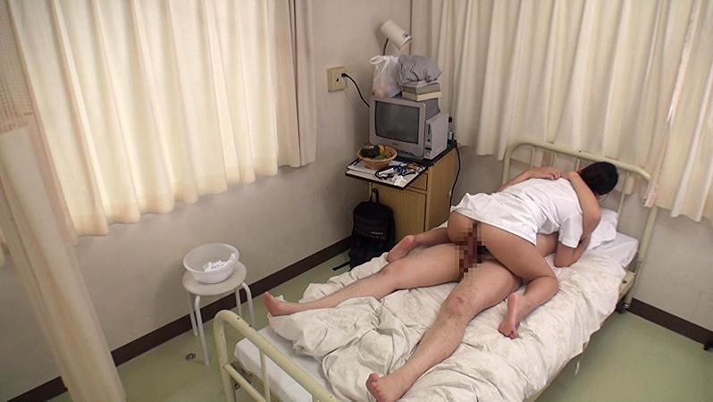 【エロ動画】こんなエロいナースさんがいる病院に入院希望ですwwwwwww03_201512161445348a4.png