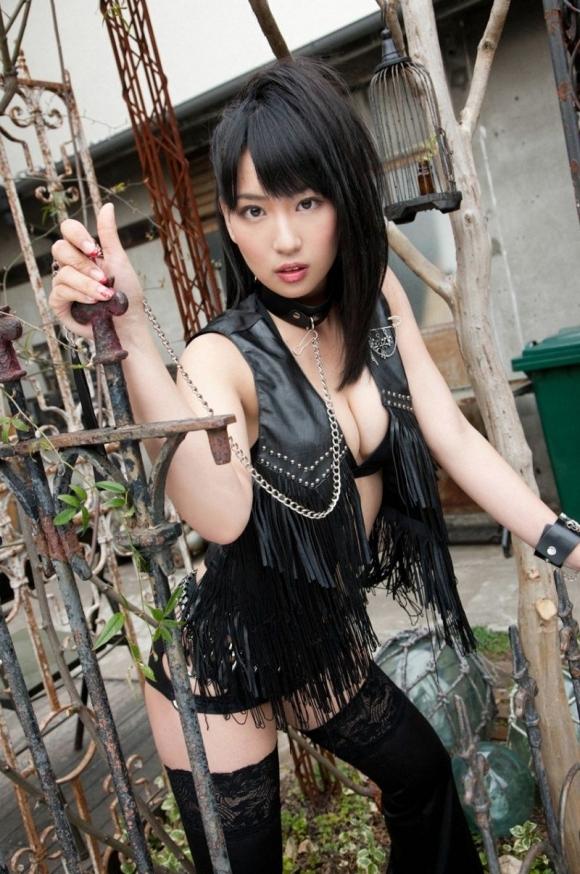 元AKB48増田有華ちゃんのセクシーゆっぱい画像【30枚】03_20160129033350616.jpg
