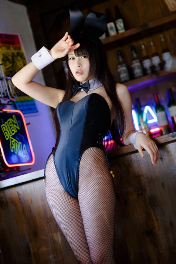 トップコスプレアイドル「御伽ねこむ」ちゃんがぐうぅぅぅかわぁぁぁ!【画像30枚】03_20160618015702b1b.jpg