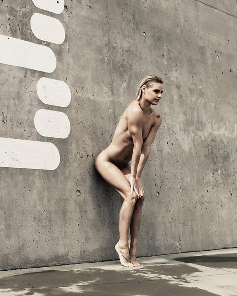 リオ五輪競泳金メダリスト「パーニル・ブルメ」ちゃんがinstagramにアップしてる美形ヌード画像!03_201608151505042cb.png