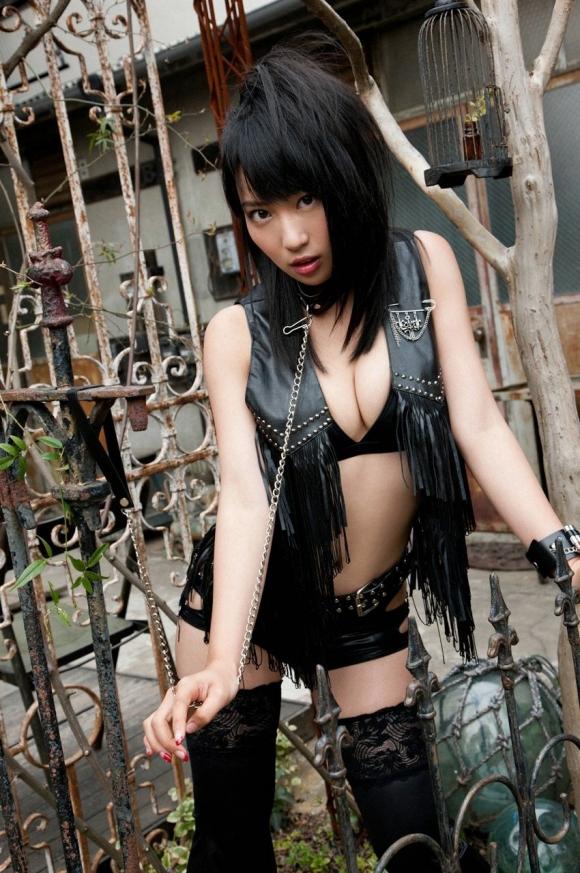 元AKB48増田有華ちゃんのセクシーゆっぱい画像【30枚】04_20160129033351d3f.jpg