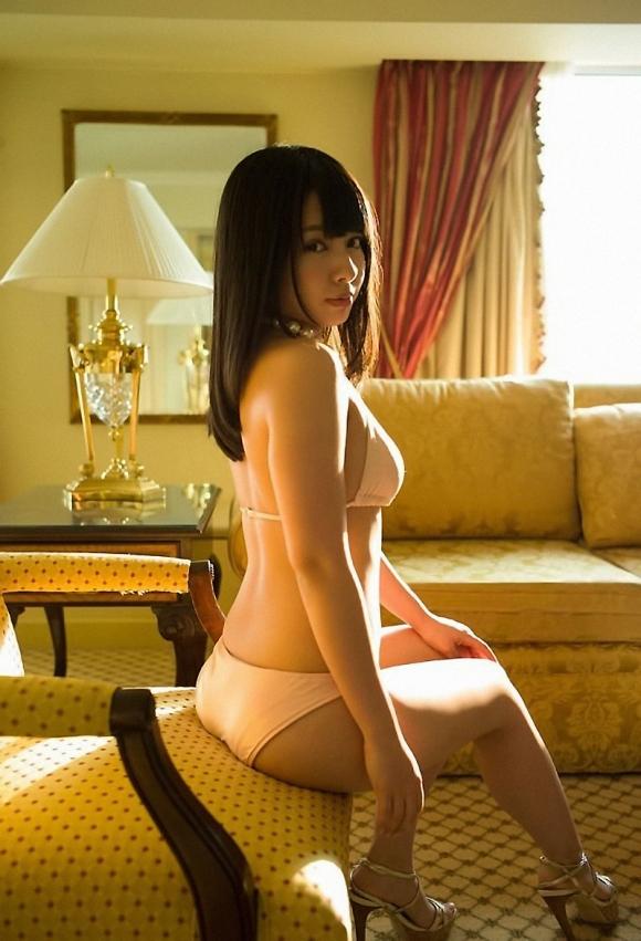 元NMB48山田菜々ちゃんの抜群ボディがセクシーすぎる!【画像30枚】04_20160814004653313.jpg