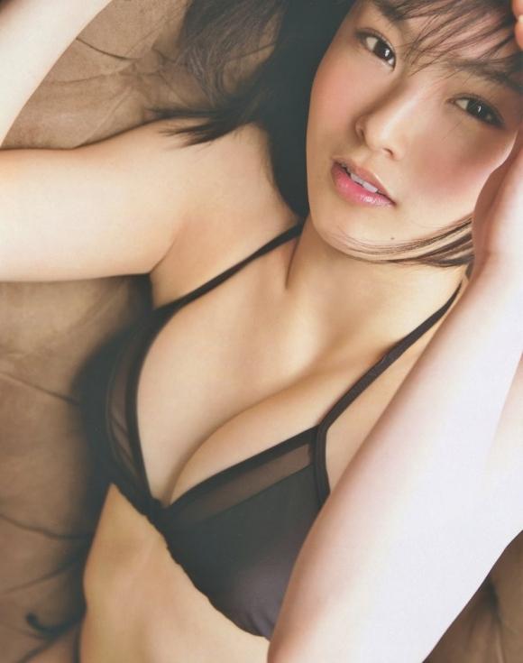 さや姉ことNMB48(AKB48)山本彩ちゃんの半ケツ巨乳におっきが収まらないwww【画像30枚】06_20151214160452368.jpg
