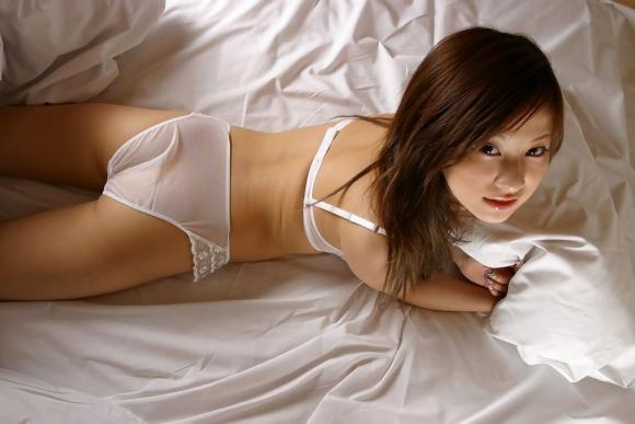 【ランジェリー】股間がビンビン勃起する女の子のセクシー下着にヤラれたwwwwwww【画像30枚】06_20160703224914e0c.jpg