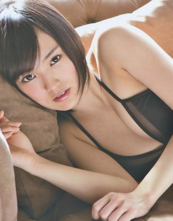 さや姉ことNMB48(AKB48)山本彩ちゃんの半ケツ巨乳におっきが収まらないwww【画像30枚】07_201512141604542b0.jpg