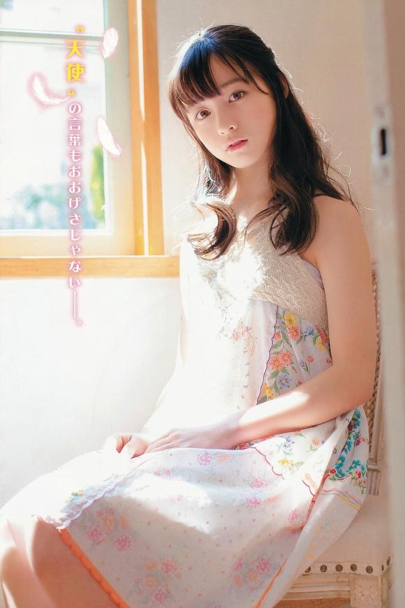 天使すぎるアイドル「橋本環奈」ちゃんの奇跡的なかわいさ!【画像30枚】08_201606251120213cf.jpg