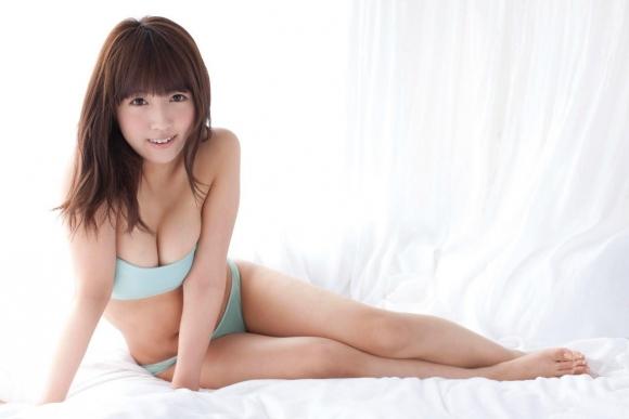 AV移籍した元SKE48三上悠亜(鬼頭桃菜)ちゃんのセクシー画像を集めてみた!【画像30枚】08_2016070200582897c.jpg