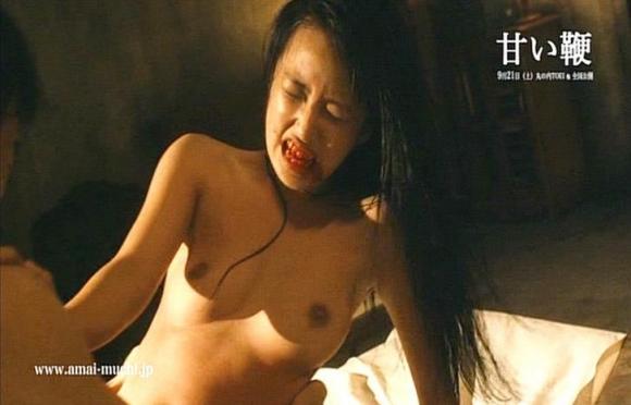 映画でヘアヌード披露してる「間宮夕貴」ちゃんの画像を集めました!【画像30枚】08_201607160253413b7.jpg