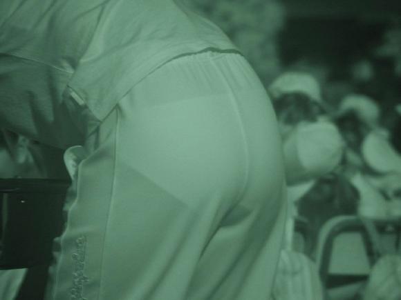 【盗撮】こりゃ家電芸人も驚くわぁぁぁぁぁwww最新赤外線カメラの性能がすごすぎぃぃぃぃぃwwwwwww09_201602182309168b0.jpg