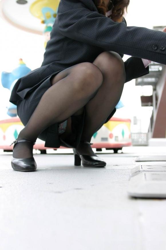 急に寒くなって黒ストッキングを履いた女の子の画像が集まって気分がホッカホカになりましたwww【画像30枚】10_20151218133708786.jpg