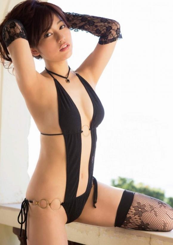 人気モデル大澤玲美ちゃんのLINE BLOGでのオフショットがセクシーでかわいい【画像30枚】10_20160308214722759.jpg