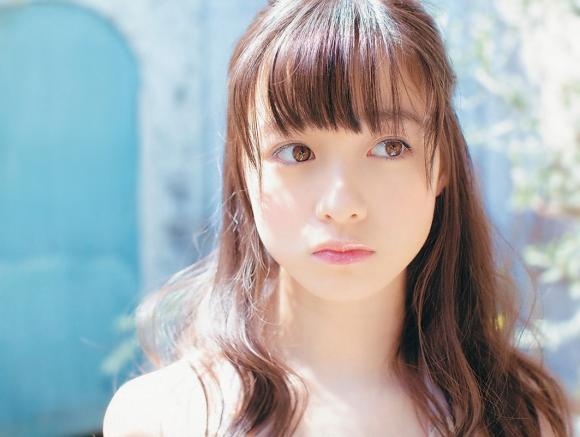 天使すぎるアイドル「橋本環奈」ちゃんの奇跡的なかわいさ!【画像30枚】10_20160625112025353.jpg