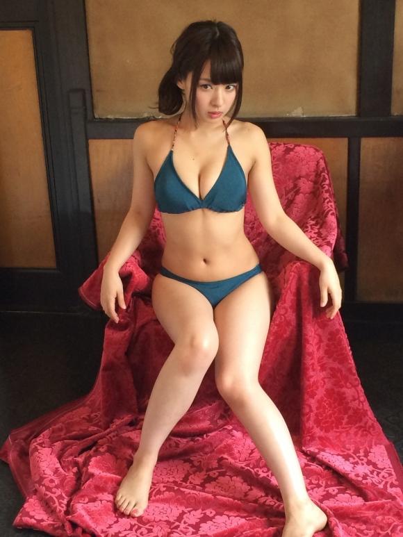元NMB48山田菜々ちゃんの抜群ボディがセクシーすぎる!【画像30枚】11_201608140049096b2.jpg