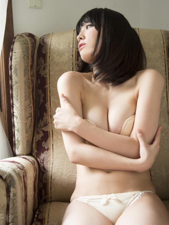 Gカップグラドル今野杏南ちゃんの限界露出ギリギリセクシー画像【30枚】12_20151217232717b0b.jpg