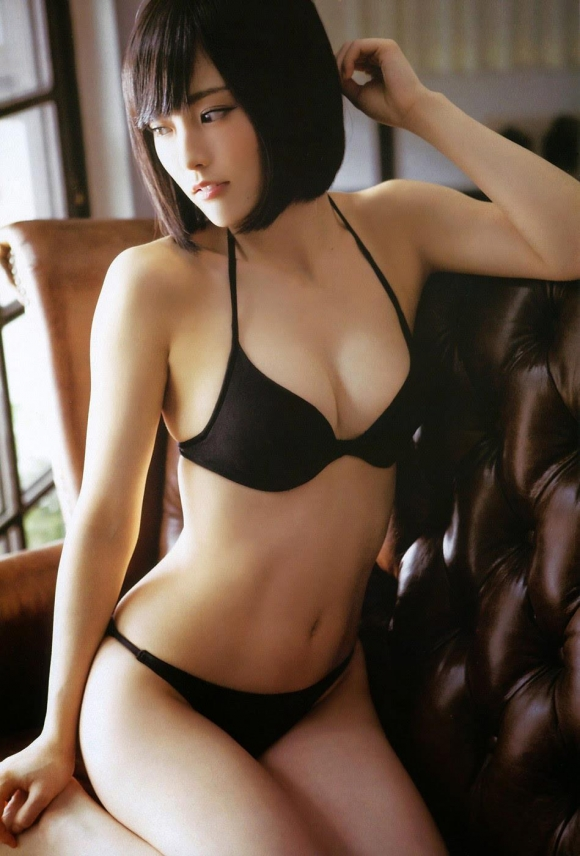 さや姉ことNMB48(AKB48)山本彩ちゃんの半ケツ巨乳におっきが収まらないwww【画像30枚】13_2015121416052410e.jpg