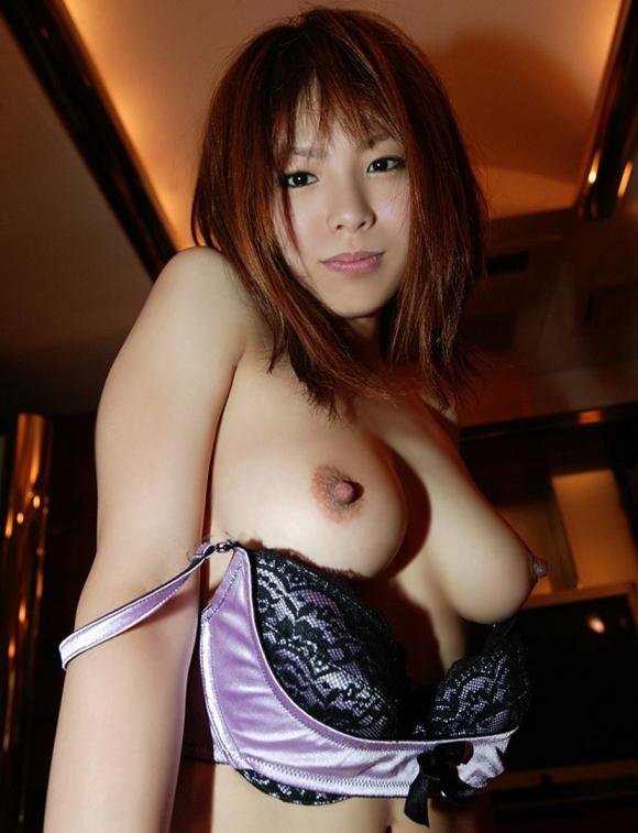 乳房+乳輪+乳首→全てにおいてカタチ大きさが美しい美乳【画像30枚】14_201512141414464fe.jpg