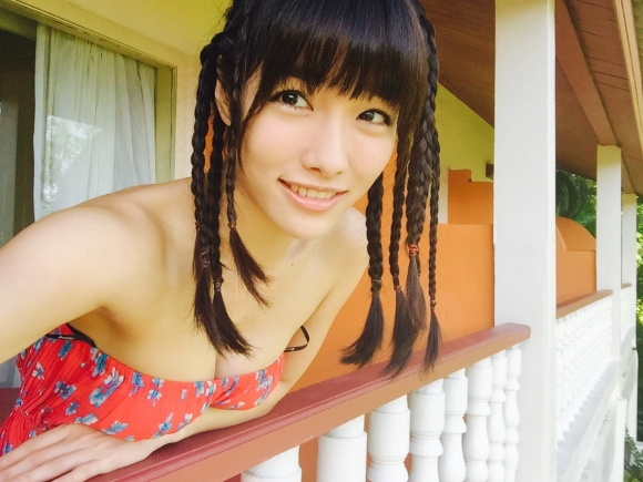 今野杏南ちゃんがLINE BLOGでエロい自撮りおっぱい写メを大量投下してるwwwwwww【画像50枚】14_2016011802452218c.jpg