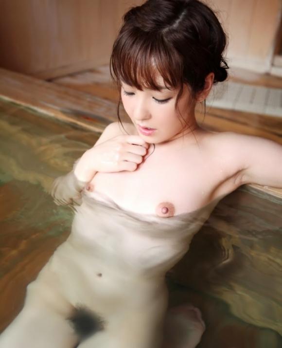 かわいいぃぃぃぃぃ彼女とお風呂でイチャイチャしたい!イチャイチャだよ!イチャイチャ!wwwwwww【画像30枚】14_2016013008014027e.jpg