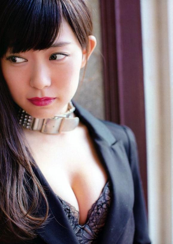 【渡辺美優紀】NMB48色気ムンムンみるきーのセクシー!【画像30枚】16_201608120106315bb.jpg