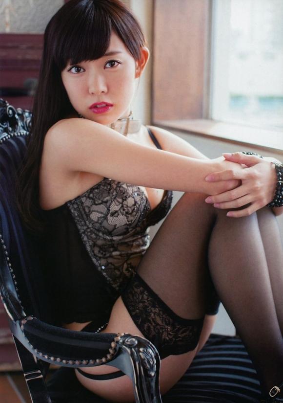 【渡辺美優紀】NMB48色気ムンムンみるきーのセクシー!【画像30枚】17_2016081201063306b.jpg