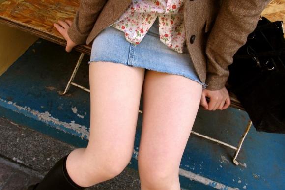 【エロ画像】くっそエロい女のふとももだけに着目してみましたwww18_201511251233470ab.jpg