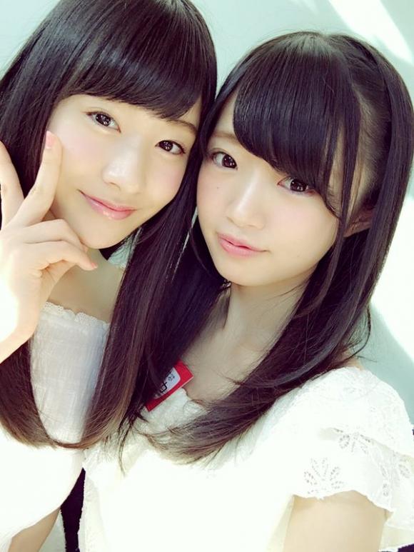 NGT48加藤美南ちゃん(かとみな)がアクロバティックにカワイイ!18_20160222223410d99.jpg