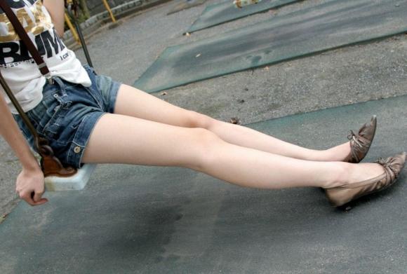 【脚フェチ】見るだけでハァハァしちゃうそそる美脚を集めましたwwwwwww【画像30枚】18_20160603182853d0b.jpg