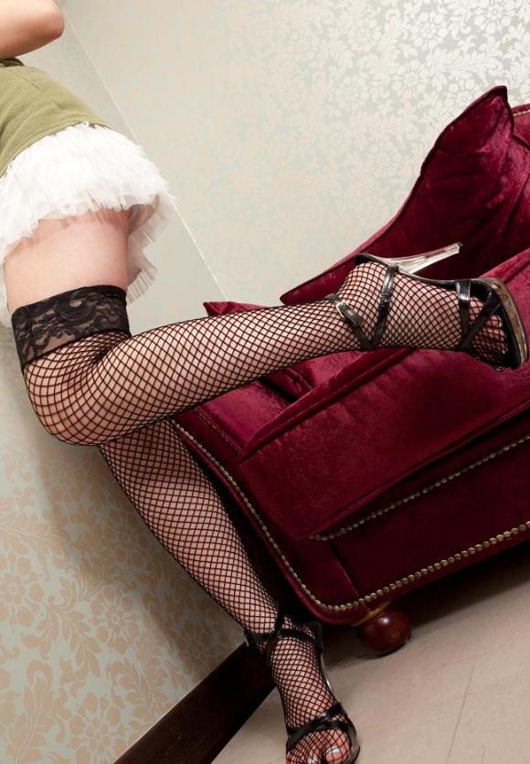 脚フェチが思わず飛び込んじゃいそうな綺麗な脚の女の子wwwww【画像30枚】19_20160725112805958.jpg