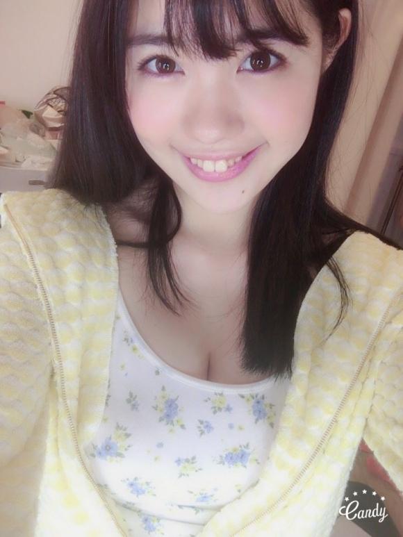 HKT48田中優香ちゃんの巨乳おっぱいグラビアが解禁!【画像30枚】20_20160812104746cc2.jpg