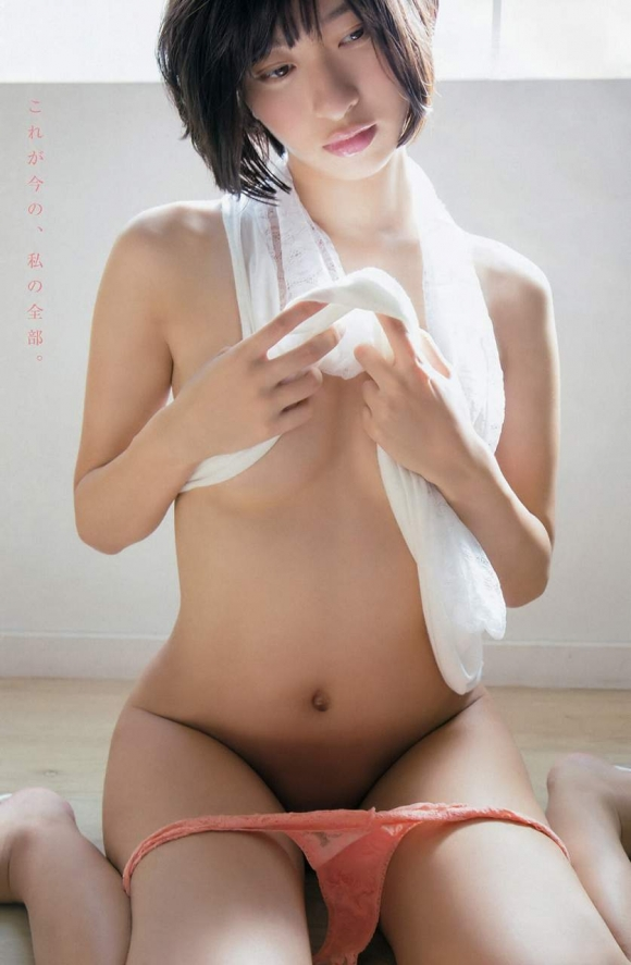 尻職人「倉持由香」ちゃんの限界ギリギリセクシー!【画像30枚】21_20160630131333387.jpg