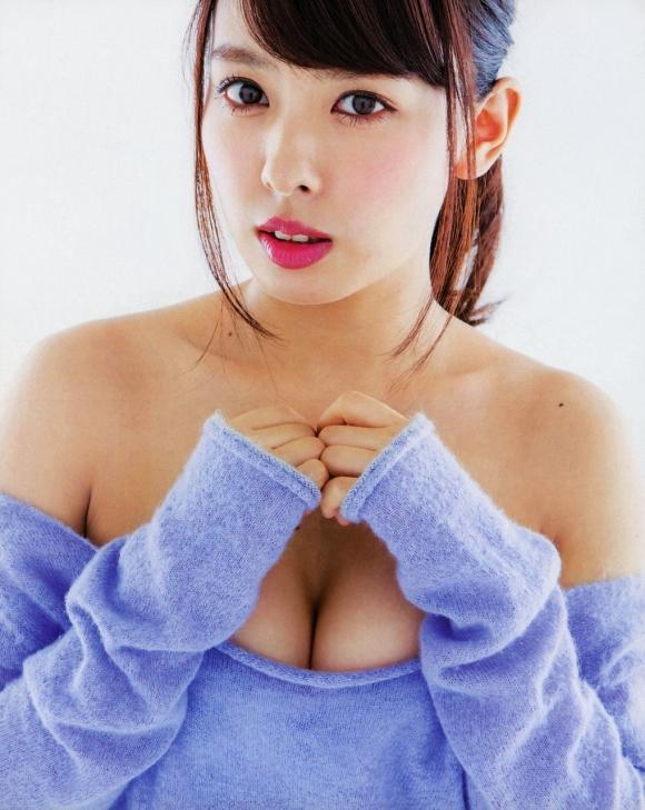 元NMB48山田菜々ちゃんの抜群ボディがセクシーすぎる!【画像30枚】22_201608140049543b3.jpg