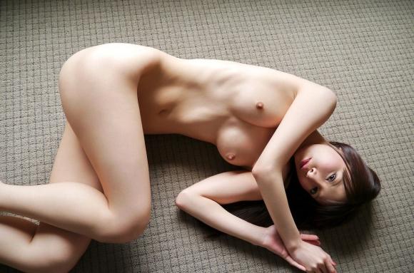 「私の綺麗なボディを見て!」→→→美女のドヤ顔ヌード画像を集めてみたwww【画像30枚】24_20160514005356b6c.jpg