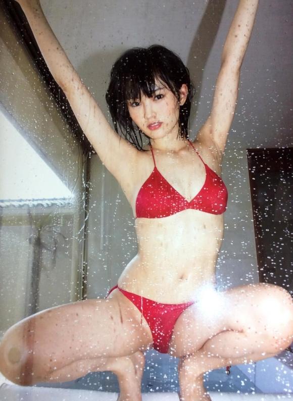 さや姉ことNMB48(AKB48)山本彩ちゃんの半ケツ巨乳におっきが収まらないwww【画像30枚】25_20151214160613846.jpg