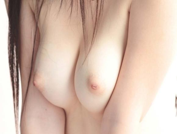 まさに芸術品!うっとりするほど美しいピンク色の美乳首がコレwwwww【画像30枚】25_20160113230136694.jpg