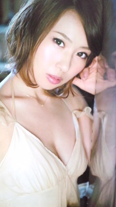 元AKB48増田有華ちゃんのセクシーゆっぱい画像【30枚】26_20160129033643072.jpg